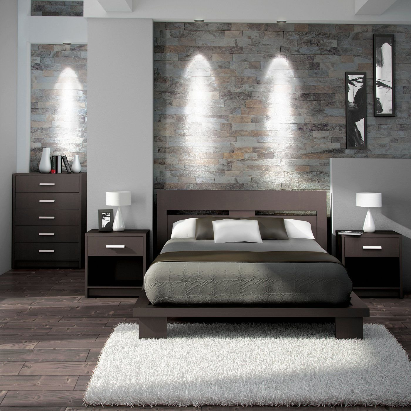 Best Black Bedroom Ideas Inspiration For Master Bedroom With Pictures