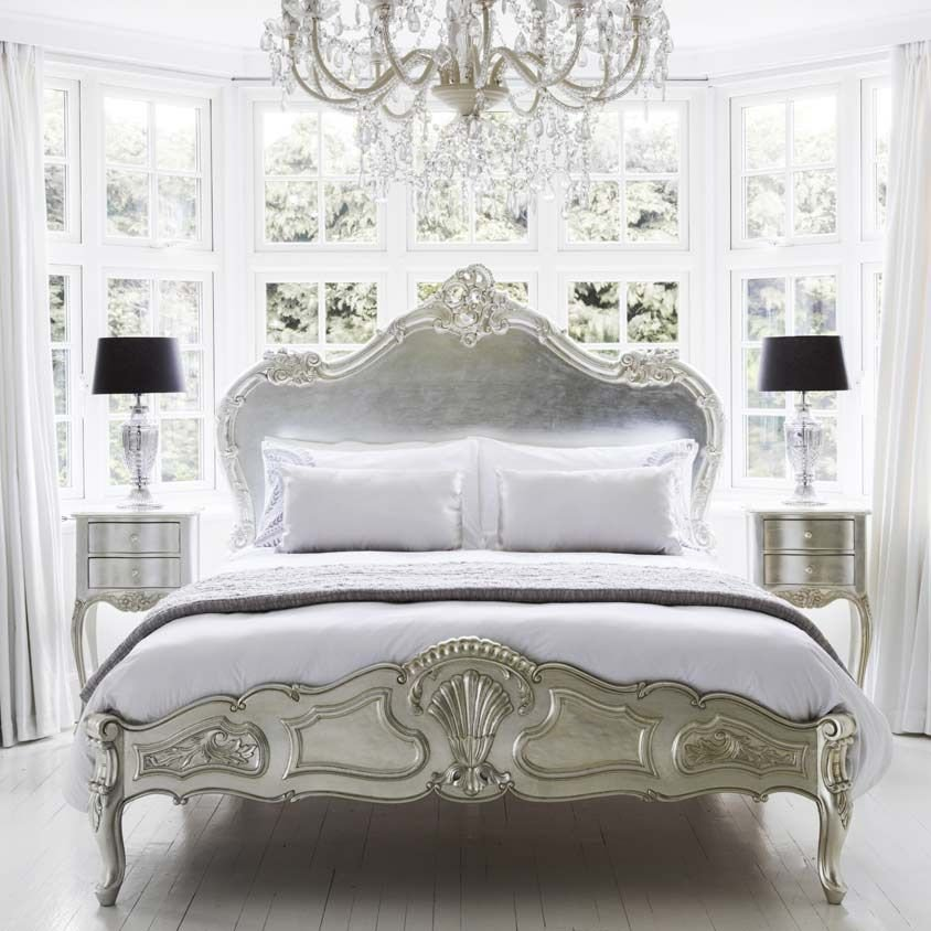 Best French Furniture French Beds French Bedroom Company With Pictures