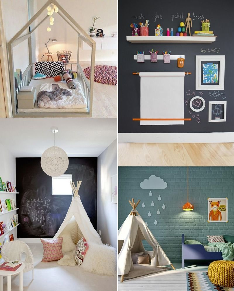 Best How To Prepare A Montessori Baby Room The Little Ones ️ With Pictures