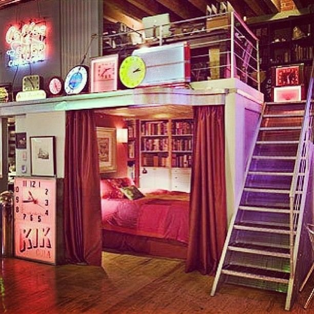 Best 25 Cool Beds Ideas On Pinterest Coolest Beds Coolest Bedrooms And Bed Goals With Pictures