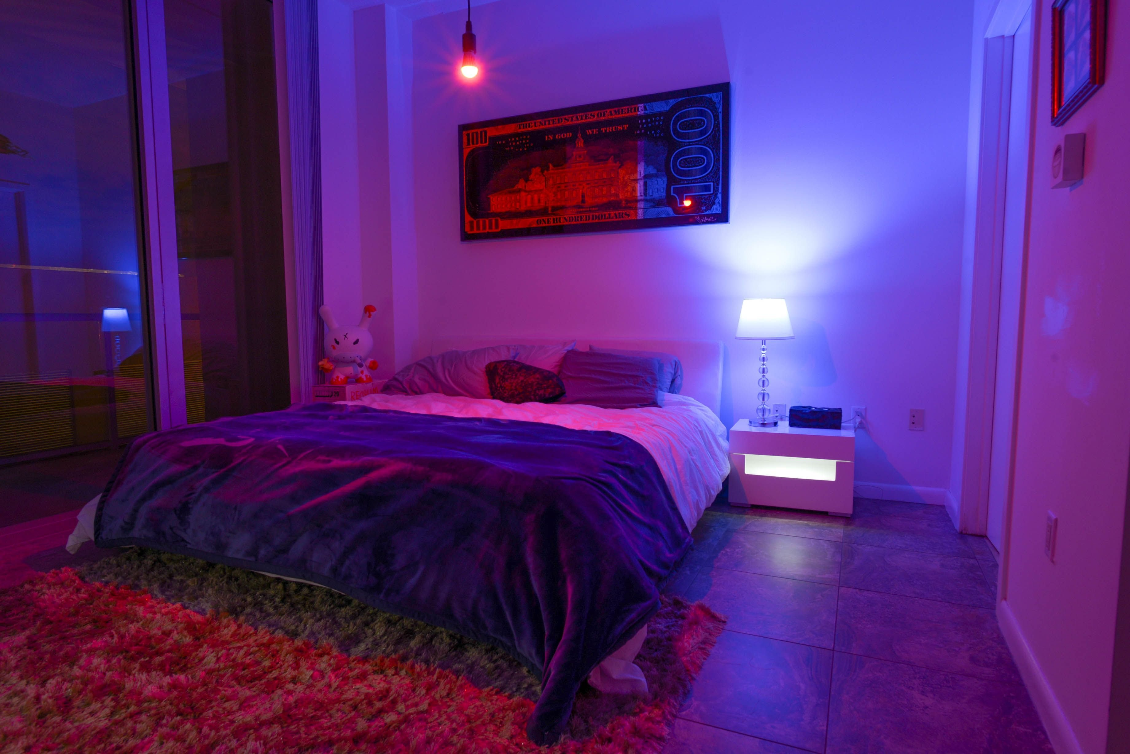Best Dope Room Smart Home Lighting In 2019 Dope Rooms With Pictures