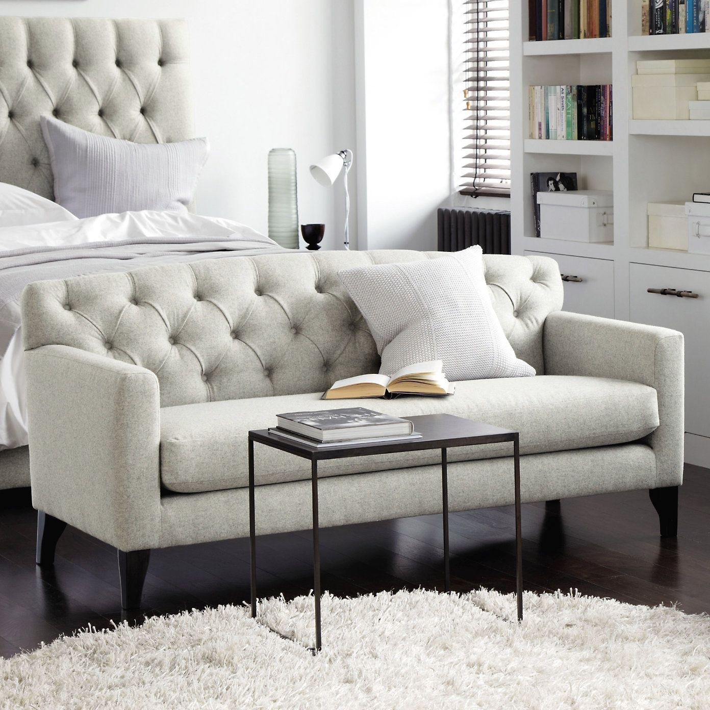 Best Bedroom Sofas Bedroom Couch Chair Hertscreation Thesofa With Pictures