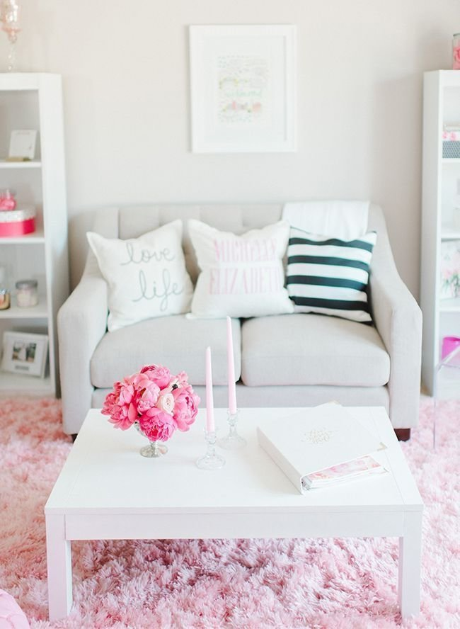 Best T**N Bedroom With A Small Sitting Area Girls Bedroom In With Pictures