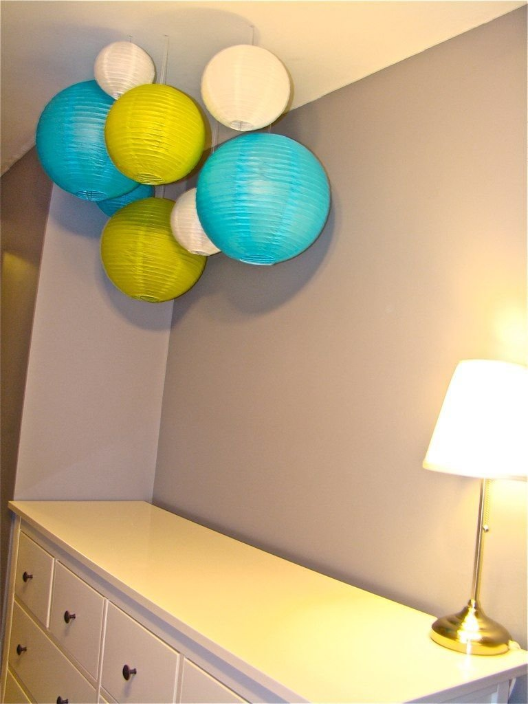 Best Hanging Paper Lanterns Also Lists Where To Buy For Cheap With Pictures
