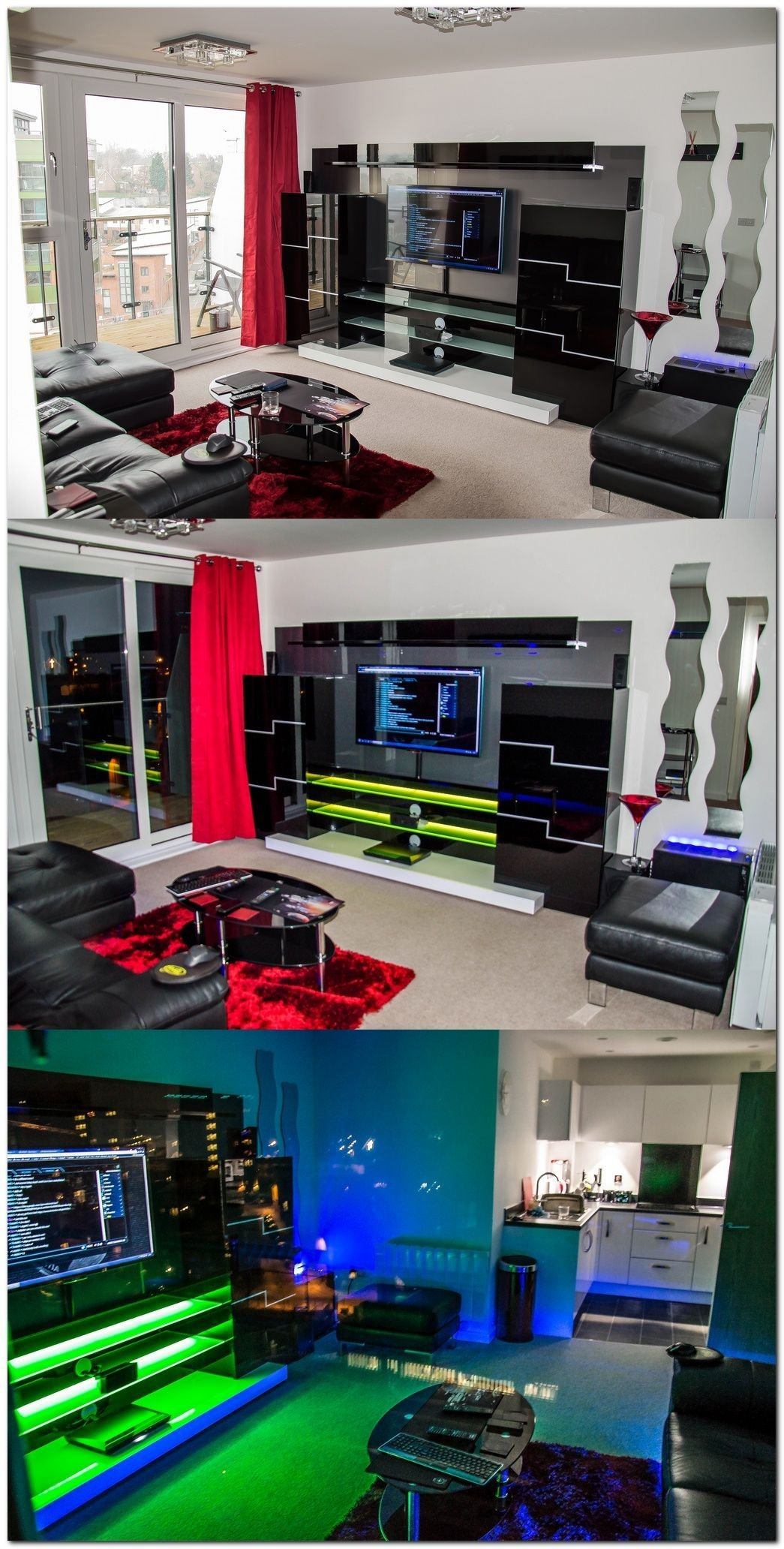 Best 100 Cool Interior Design Ideas For Gamers Entertainment With Pictures