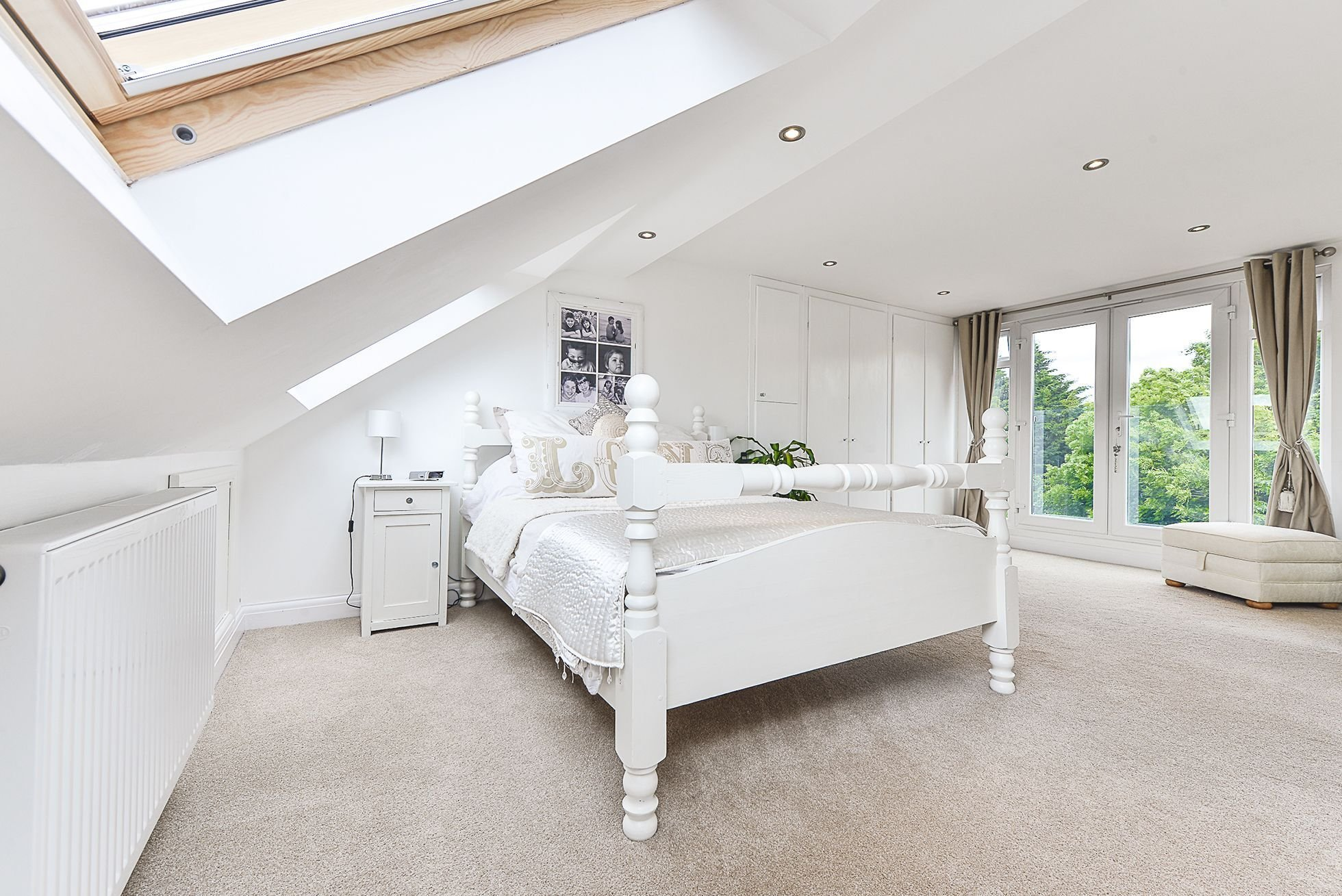 Best See These Four Stylish Loft Conversion Projects For With Pictures