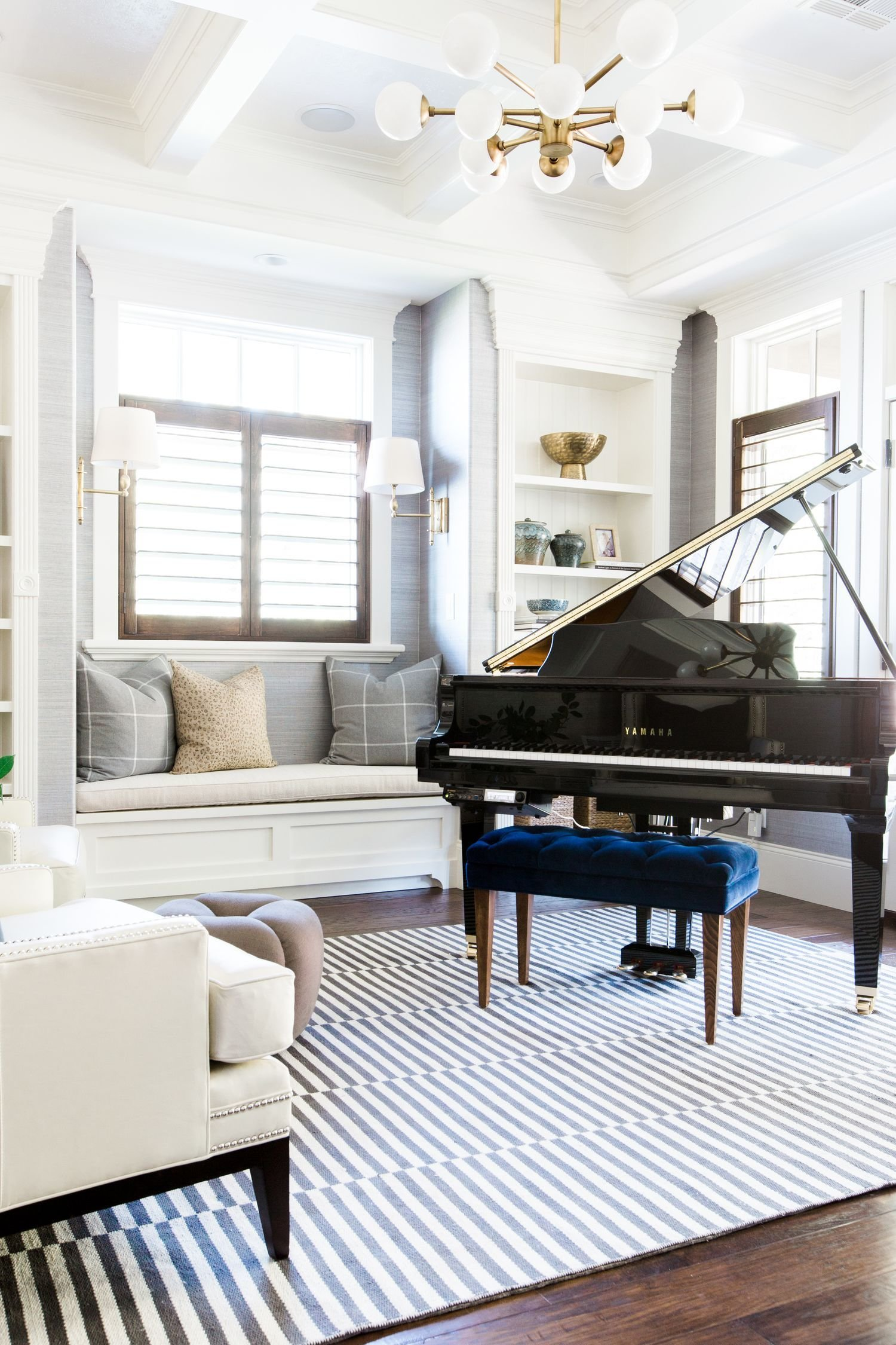 Best Mountainside Remodel L I V I N G R O O M Piano Living With Pictures
