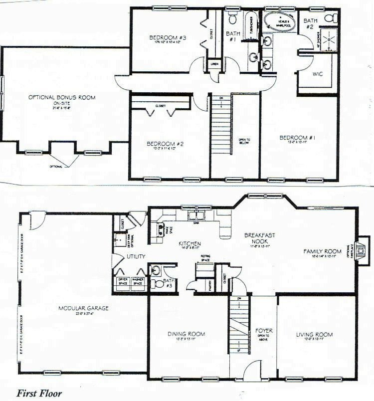 Best Two Story House Plans Future Home In 2019 Two Story With Pictures