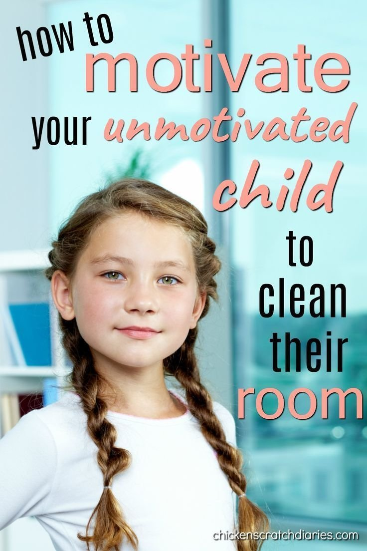 Best The Messy Bedroom Battles How To Motivate Kids To Clean With Pictures