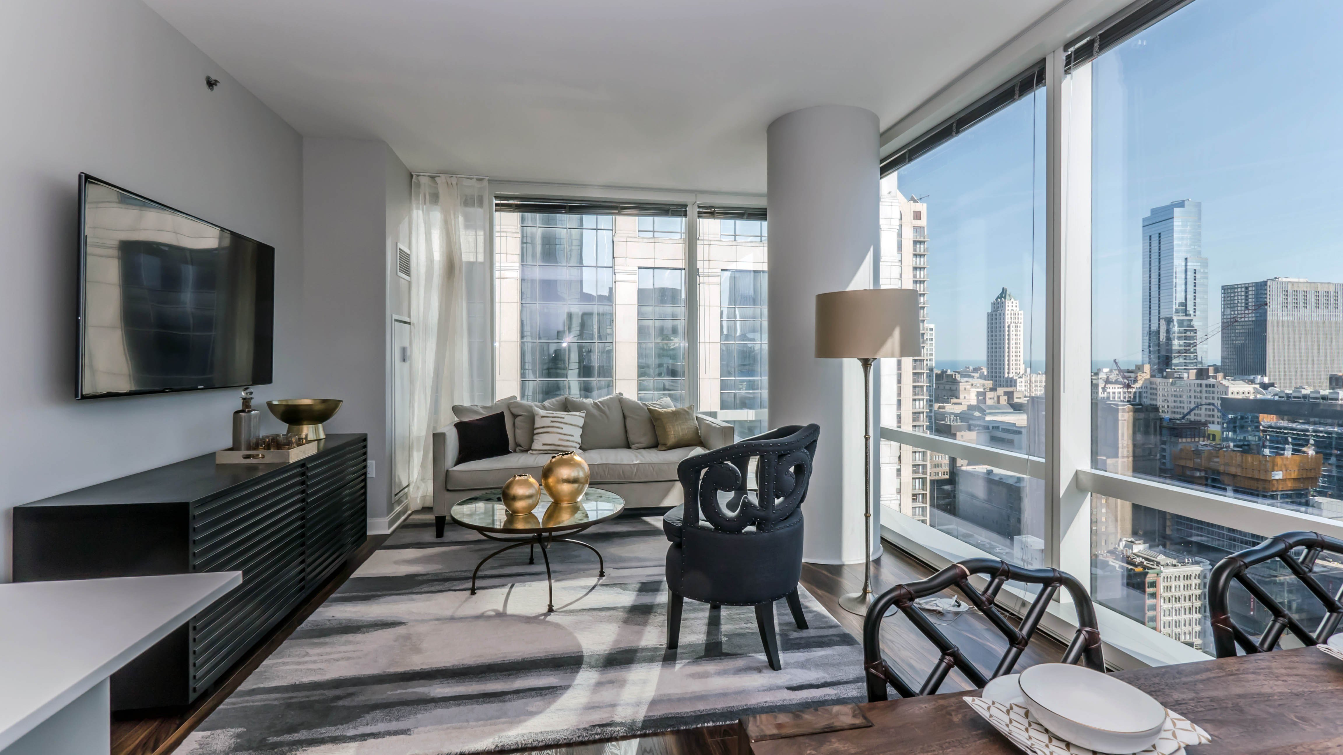 Best Oneeleven Apartments 111 W Wacker Dr Loop – Yochicago With Pictures