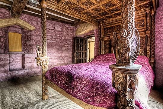 Best Medieval Fantasy Roleplay Guildenstar Housing Elizabeth S Bedroom Showing 1 50 Of 56 With Pictures