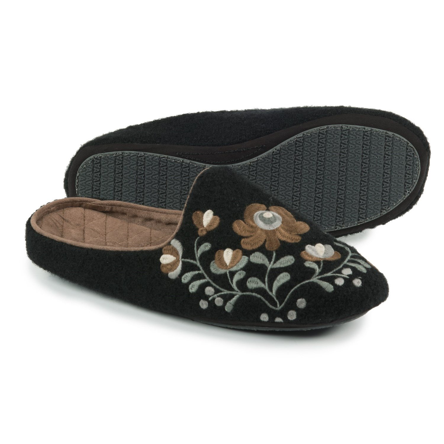 Best Acorn Flower Scuff Slippers For Women Save 76 With Pictures