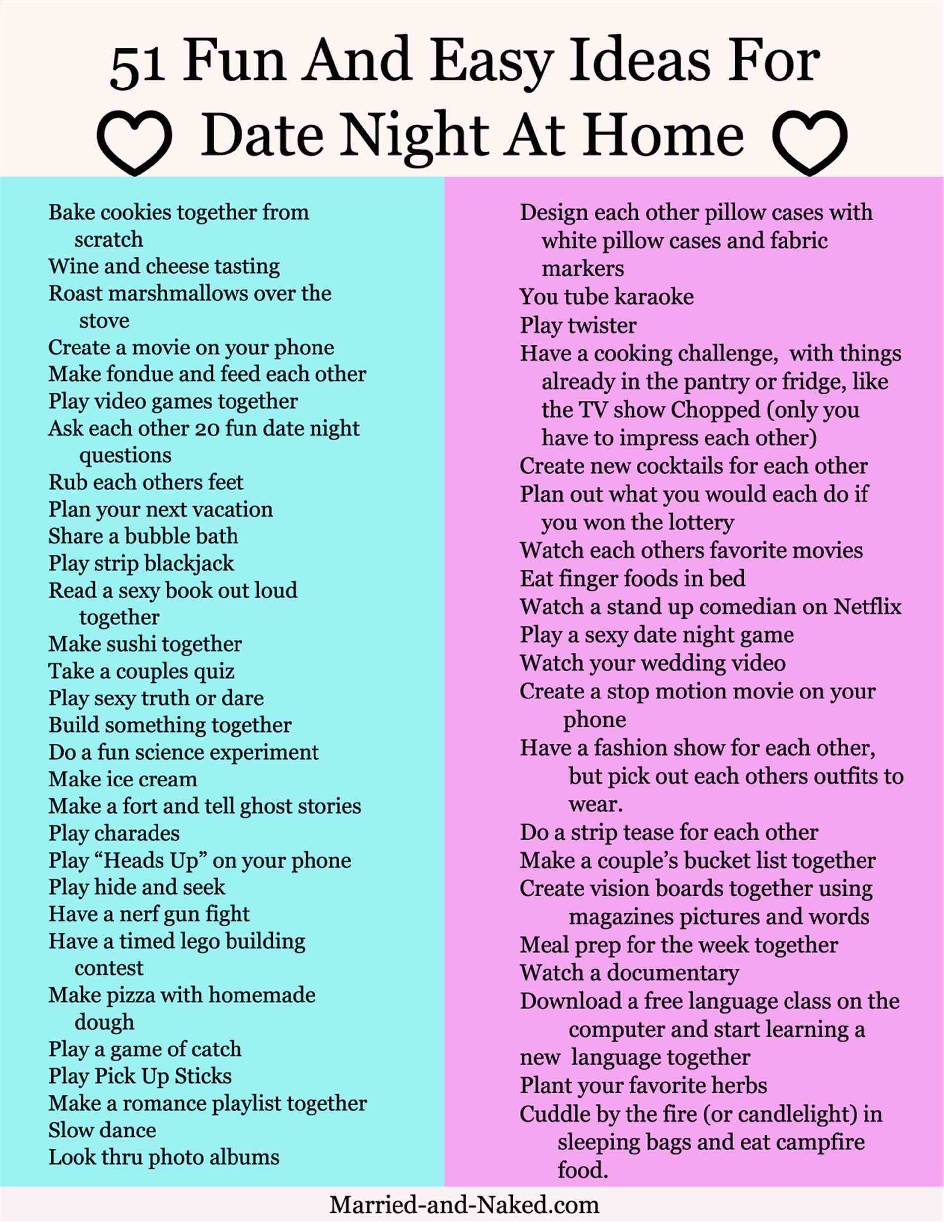 Best More About Fun Things To Do With Boyfriend At Home Update With Pictures