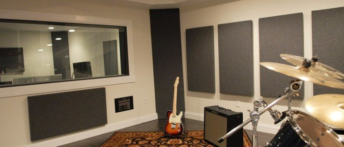 Best How To Build Acoustic Treatment For A Recording Studio With Pictures