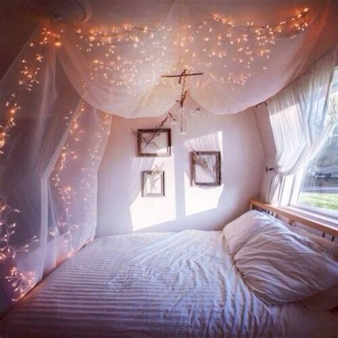 Best Fairy Lights Bedroom Design Ideas – Decoredo With Pictures