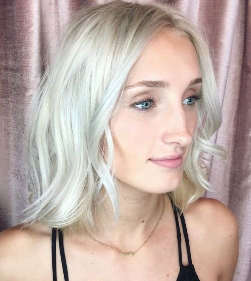 Free Here Are The Best Hair Colors For Pale Skin Wallpaper