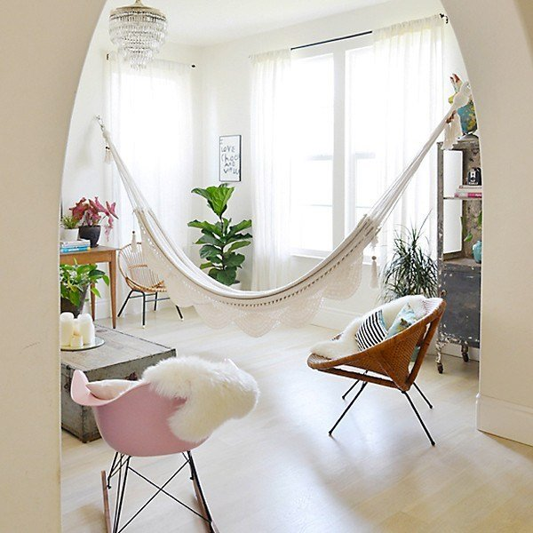 Best Indoor Hammock Hanging Kits And Tips – The Ultimate Hang With Pictures