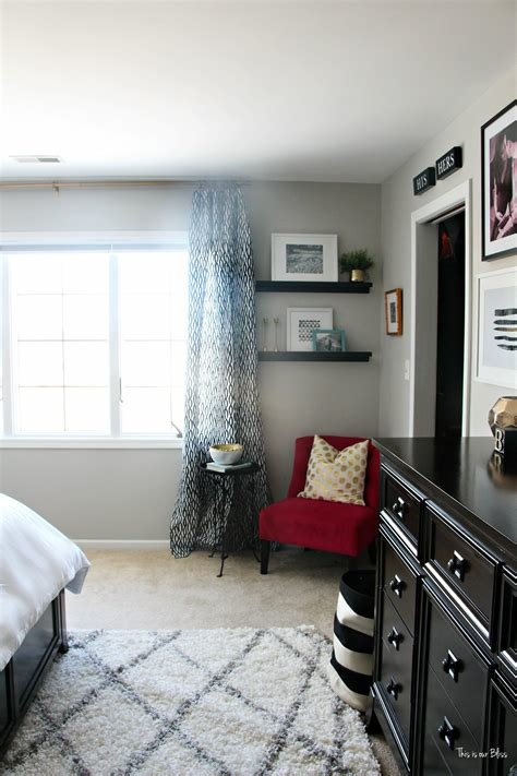 Best New Year New Room Master Bedroom Refresh This Is Our Bliss With Pictures