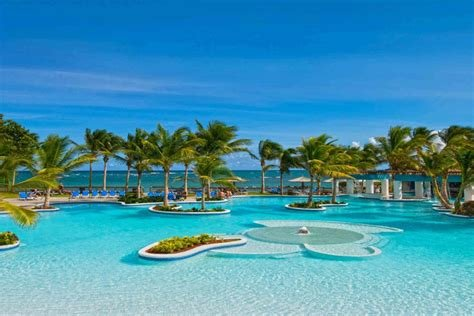 Best 2 Bedroom All Inclusive Resorts Caribbean Www With Pictures