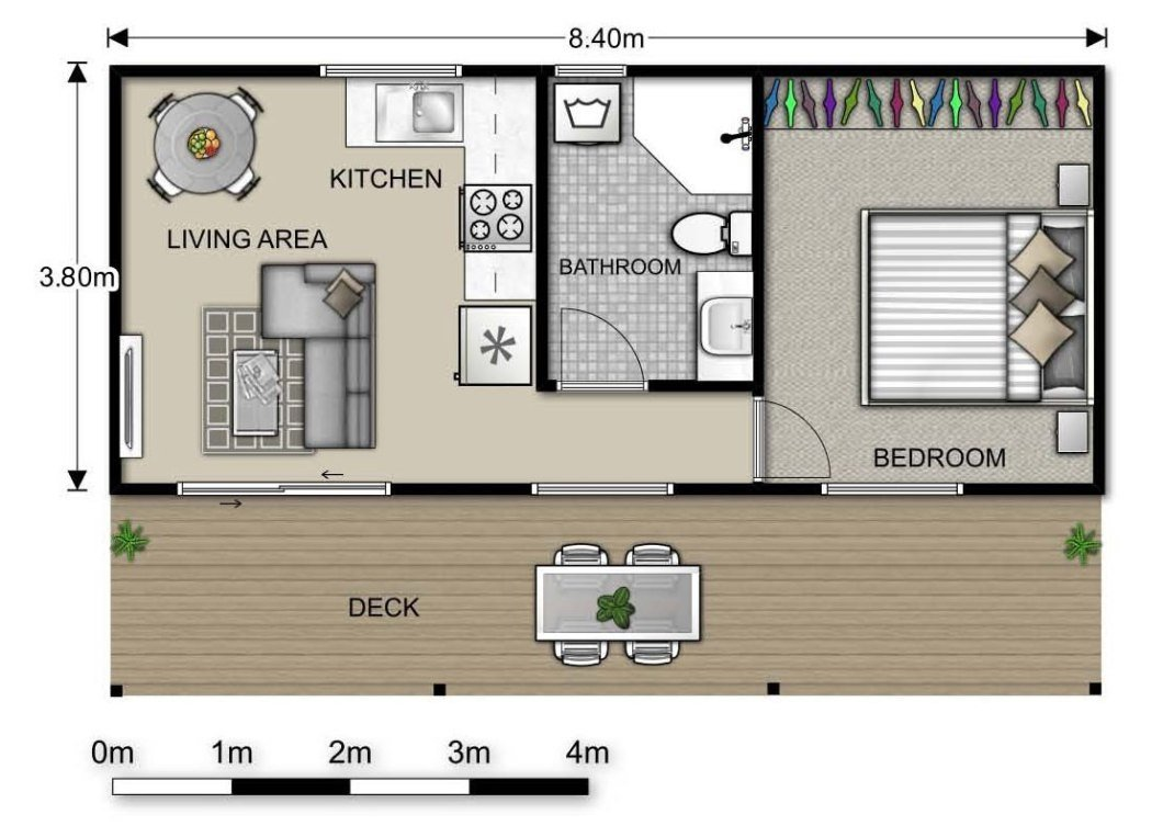 Best Cost To Build 2 Bedroom Granny Flat Ireland With Pictures