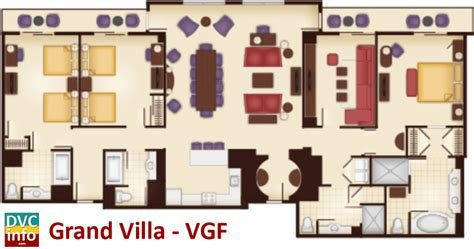 Best The Villas At Disney S Grand Floridian Resort Spa Dvcinfo With Pictures