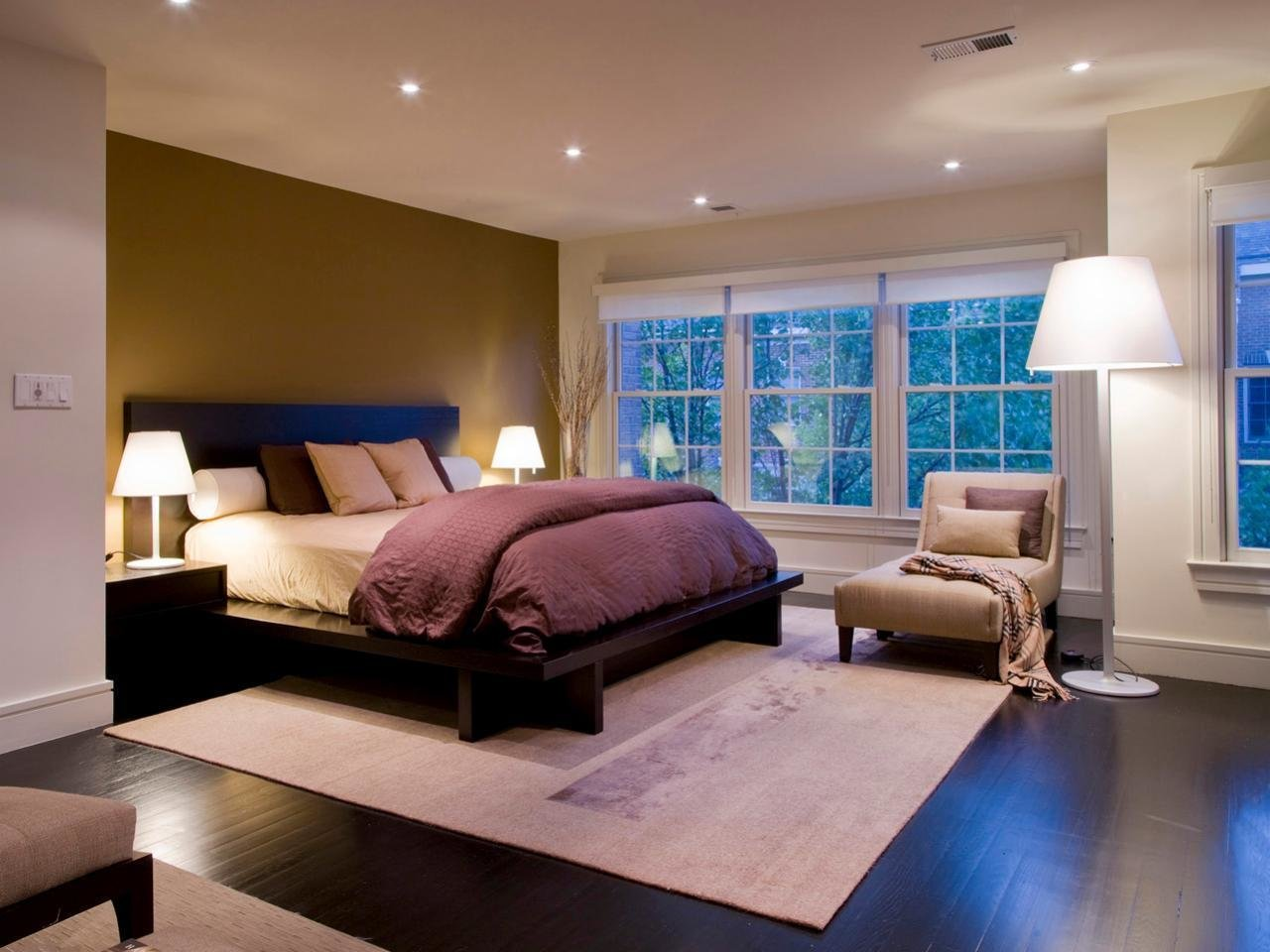 Best Most Calming Bedroom Paint Colors With Pictures