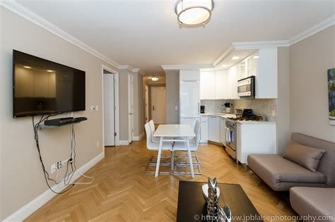 Best New York City Interior Photography Session Modern One Bedroom Apartment On The Upper East Side With Pictures