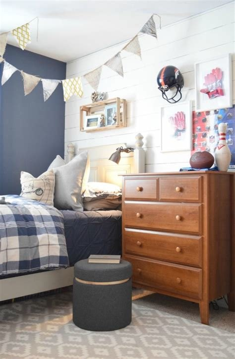 Best Kids Space Boys Collected Bedroom Nesting With Grace With Pictures