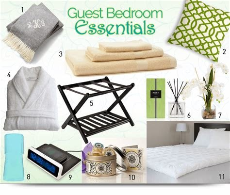 Best Guest Bedroom Essentials To Make Your Company Feel With Pictures