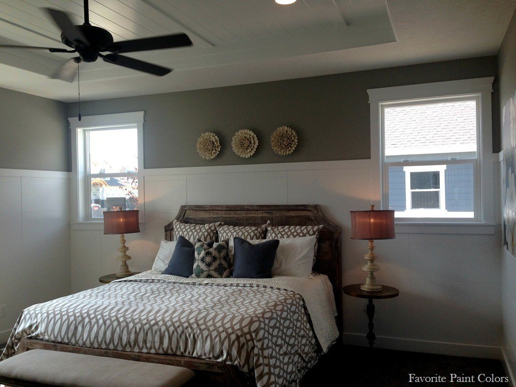 Best Dorian Gray And Extra White Home Tour Favorite Paint With Pictures