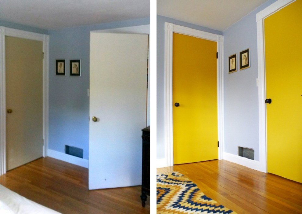 Best What Not To Do When Painting Doors And Hardware – Plaster With Pictures