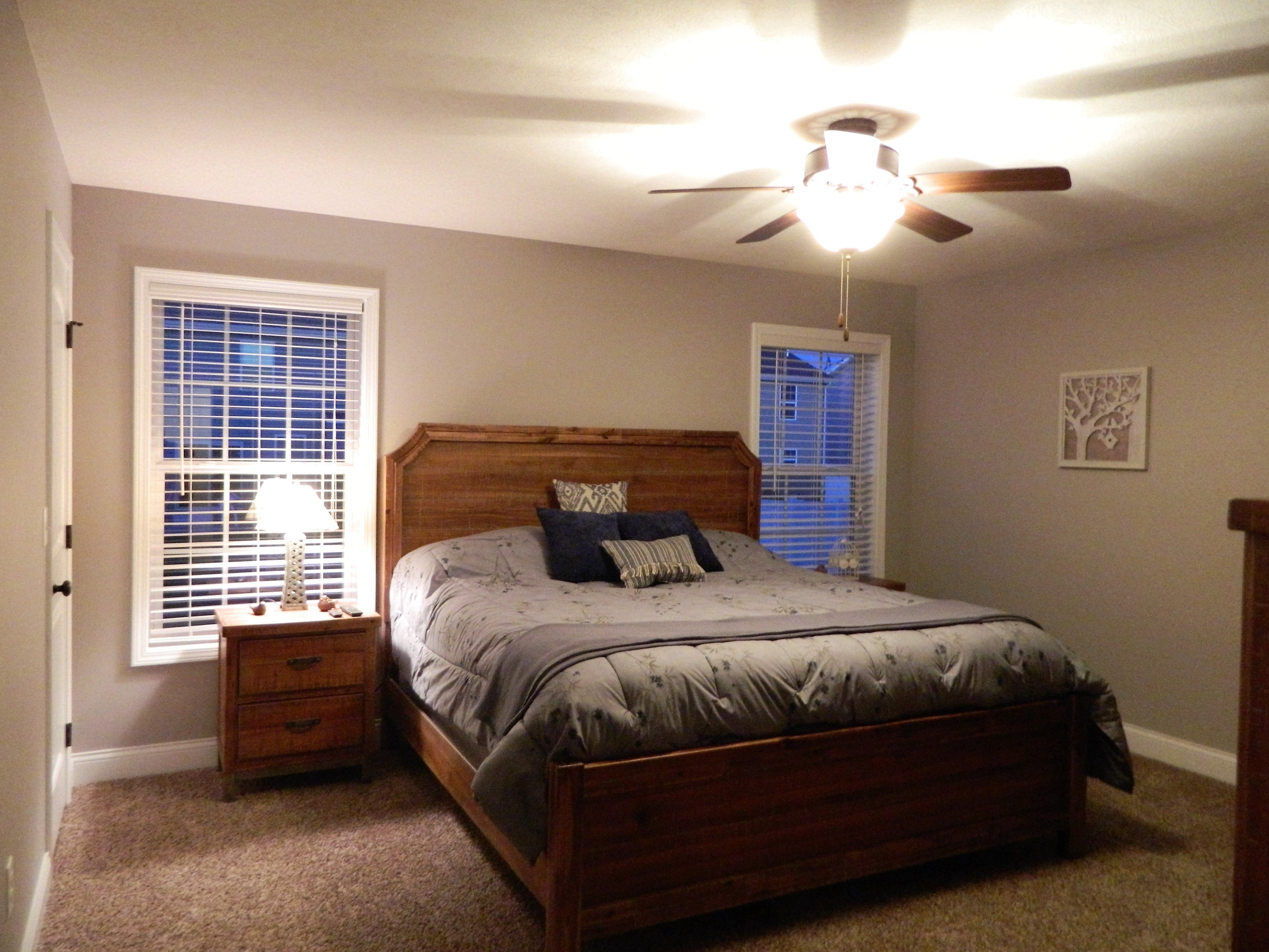 Best Average Size Bedroom With Pictures