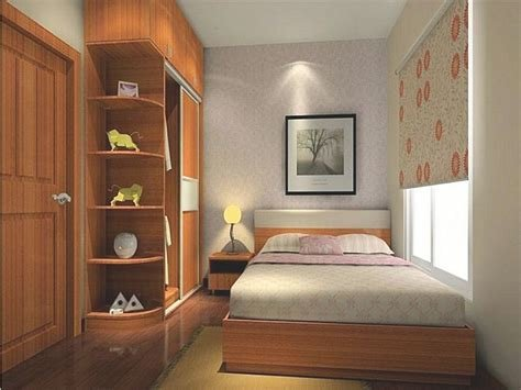 Best Simple Bedroom Cupboard Design Using Wooden And Shelves With Pictures