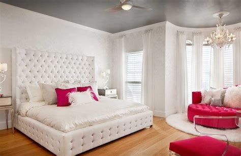 Best 15 Inspirational Bedroom Ideas For Women New Design 2019 With Pictures