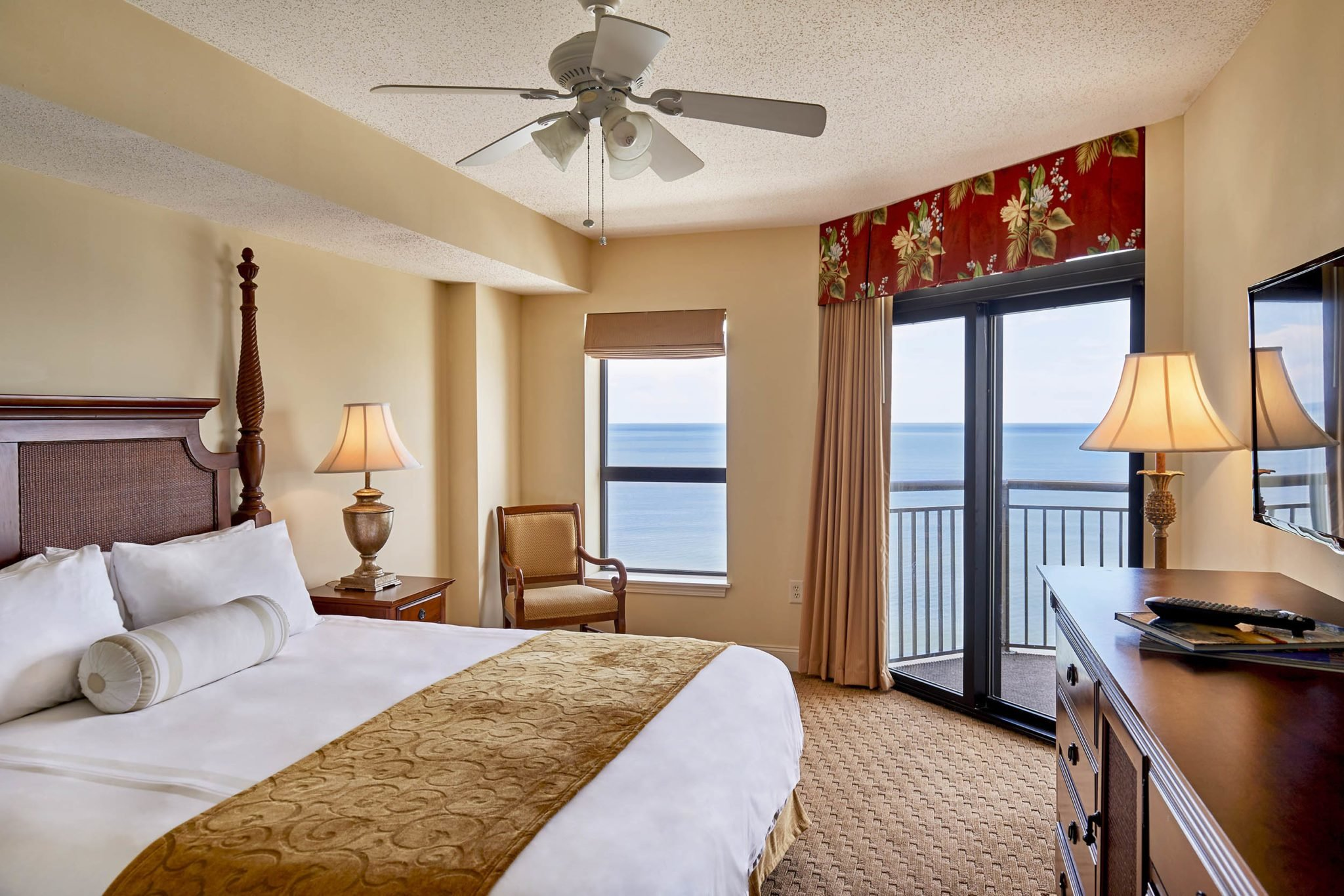 Best 1 Bedroom Resort Suites At Island Vista Resort Top Rates With Pictures