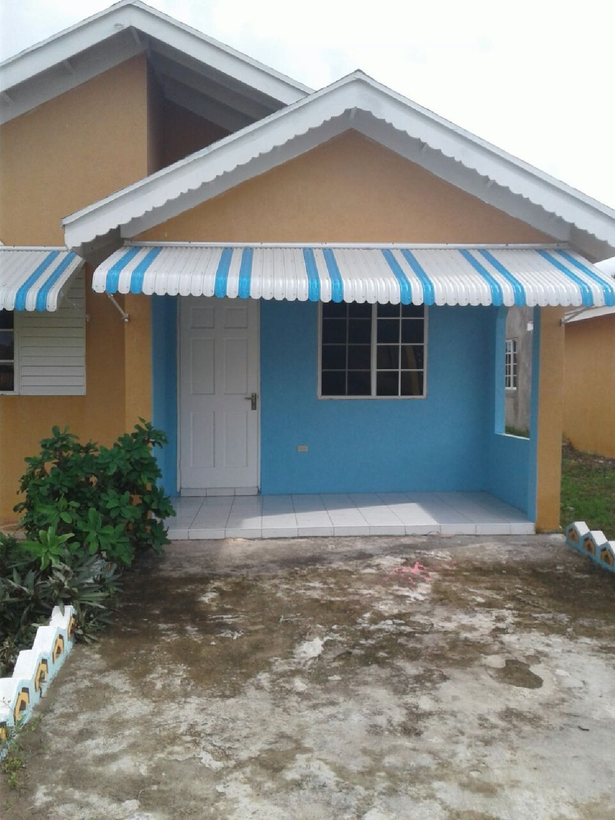 Best 2 Bedroom House For Rent In Rhone Park Estates Old Harbour With Pictures