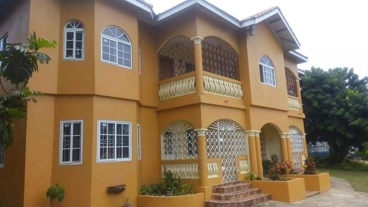 Best 2 Bedroom 1 5 Bathroom House For Rent In Linstead St With Pictures Original 1024 x 768