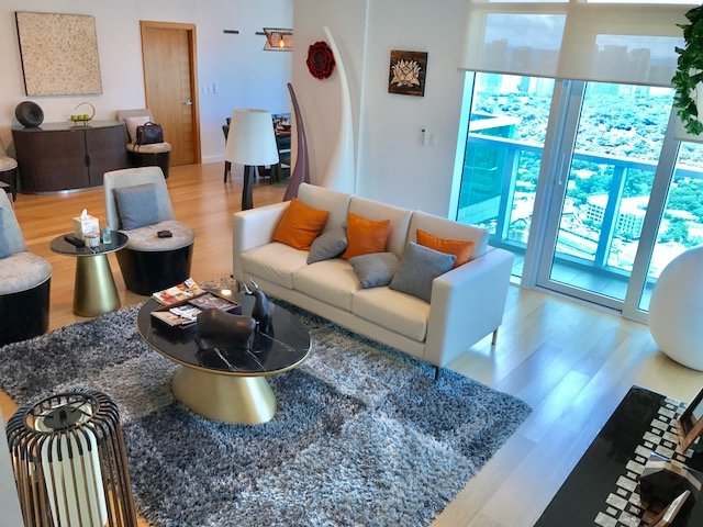 Best 3 Bedroom Condo For Lease In Park Terraces Point Tower With Pictures
