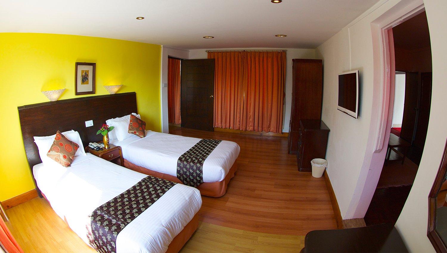 Best Family Room Kathmandu Guest House With Pictures