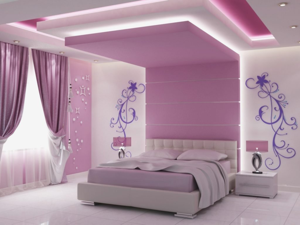 Best Gypsum Board Bedroom Design That Looks Awesome With Pictures