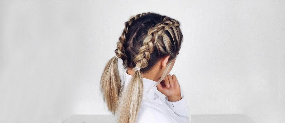Free 10 Perfectly Easy Hairstyles For Medium Hair Lovehairstyles Wallpaper