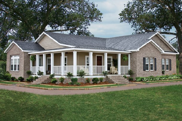 Best Modular Home Exterior Photos Pratt Homes With Pictures