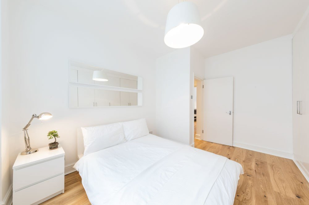 Best Flat 1 26 Nottingham Place W1 Latitude London With Pictures