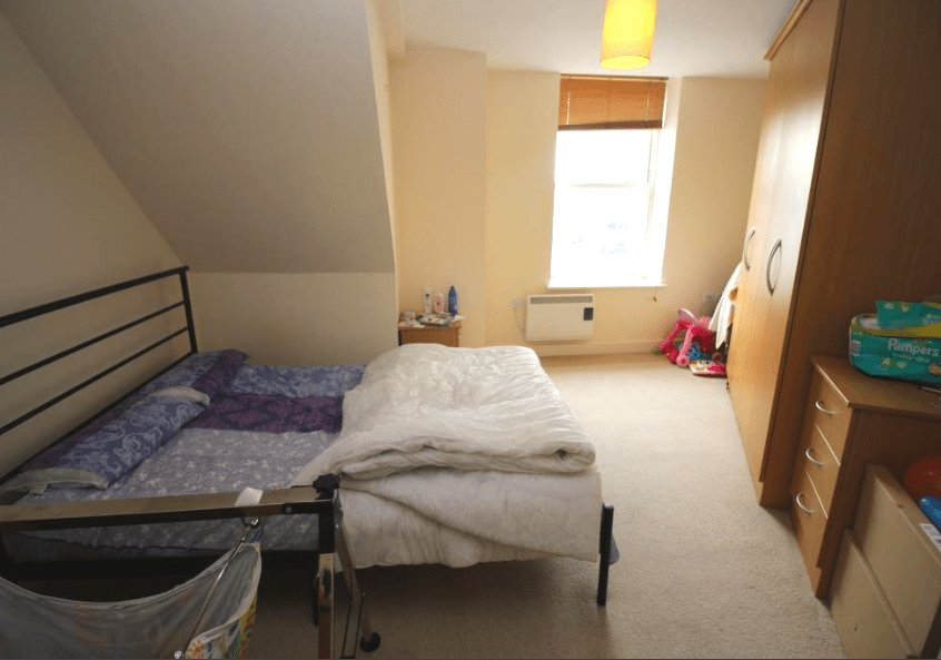 Best 1 Bedroom Apartment Let In Reading Rg1 With Pictures