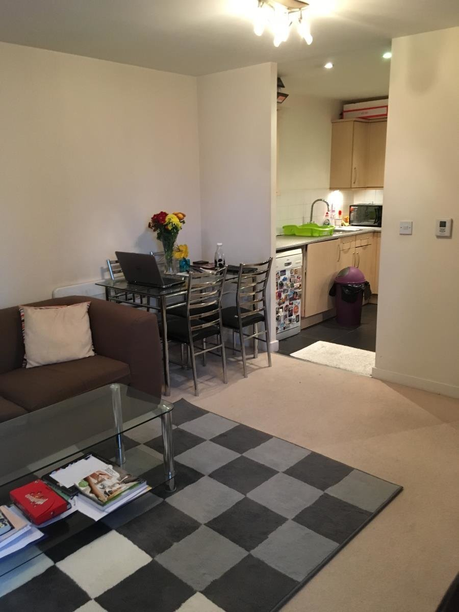 Best 1 Bedroom Flat Let In Slough Sl1 With Pictures