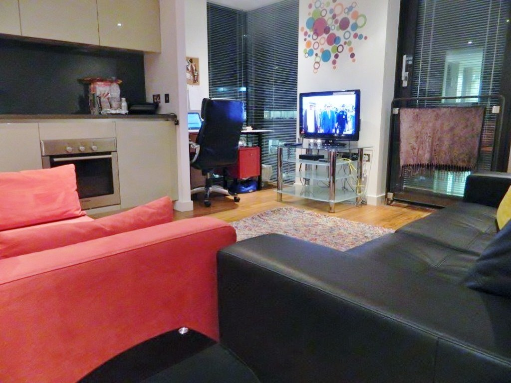 Best 1 Bedroom Flat Let In Sheffield S1 With Pictures