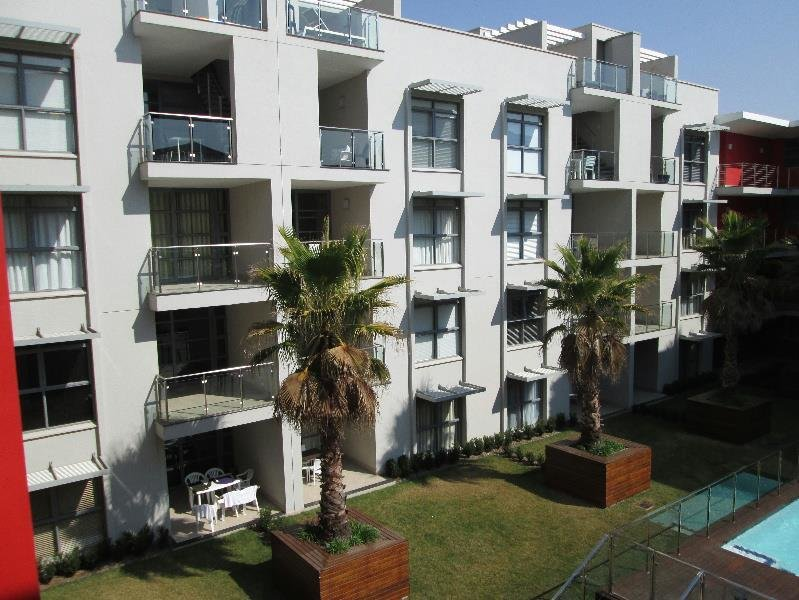 Best Rosebank Johannesburg 1 Bedroom Apartments To Rent Pam Golding Properties With Pictures