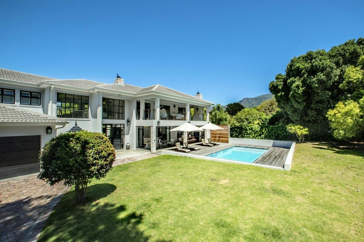 Best 5 Bedroom House For Sale Constantia Cape Town With Pictures