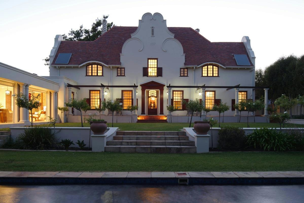 Best 7 Bedroom House For Sale Constantia Upper Kw1256841 Pam Golding Properties With Pictures