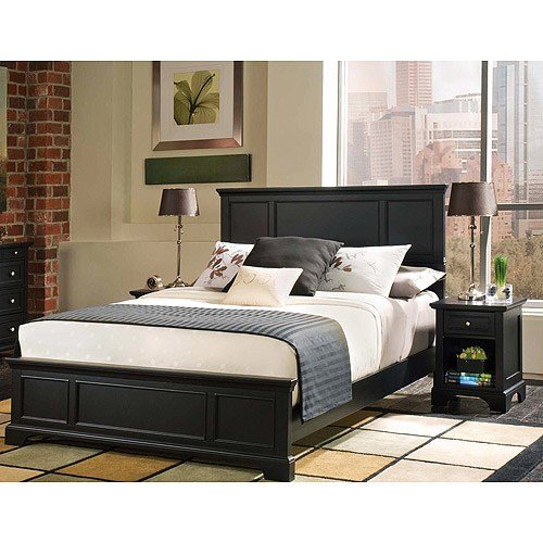 Best Laguna Double Dresser 5 Drawer Chest And Nightstand Set With Pictures